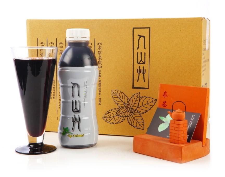 人山艸仙草茶(1箱)