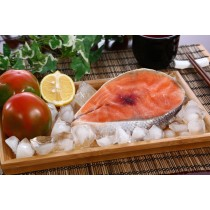 鮭魚(輪切)